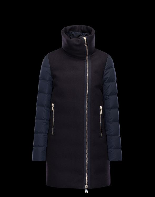 MONCLER AGLAIA Men Wine Red
