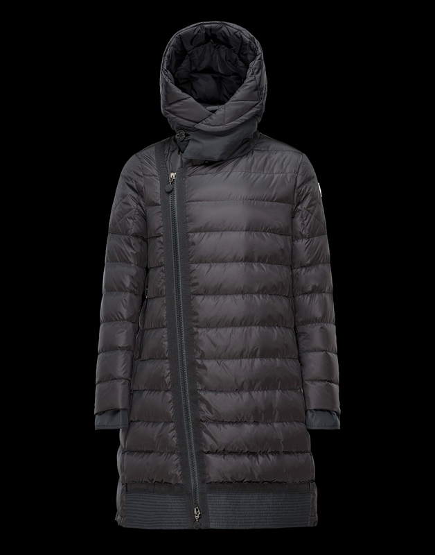 MONCLER Gisele Women Wine Red