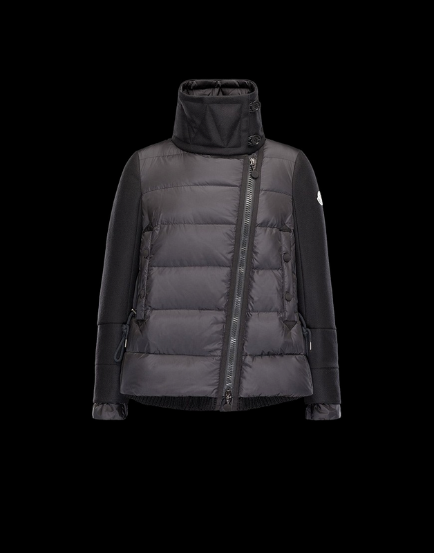 MONCLER Laurine Women Brown