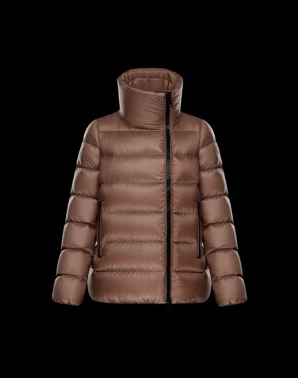 MONCLER SALIX Men Brown